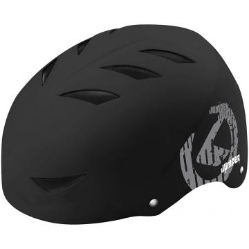 Шолом KLS Jumper Mini чорний XS/S (51-54 см)