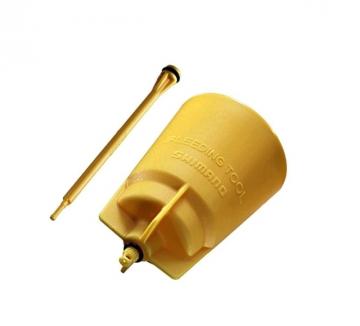 Воронка для прокачки дискового тормоза Shimano