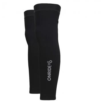 Термозахист на ноги ONRIDE Case колір чорний XXL