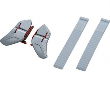 Замки+ремешки LowProfil для обуви R315 (цена за комплект комплект 2 шт)