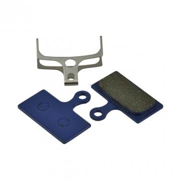Тормозные колодки дисковые SHIMANO М820/М640 SAINT/ZEE, полимер