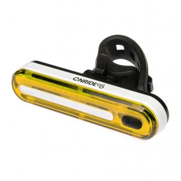 Світло переднє ONRIDE Inferno USB габаритне