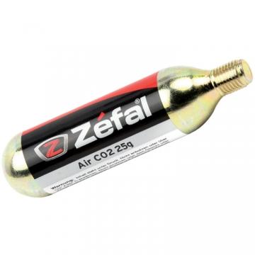 Картрижд для насоса Zefal CO2 (4250C) 25g, для EZ Push/Plus/Control