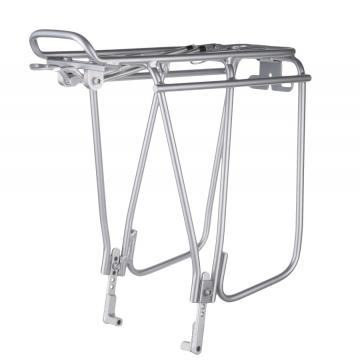 Багажник ONRIDE Тrunk 26-29 для дискових гальм сріблястий