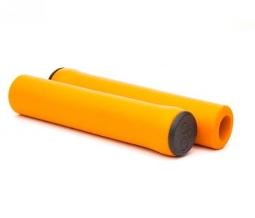 Ручки руля ONRIDE FoamGrip Помаранчовий