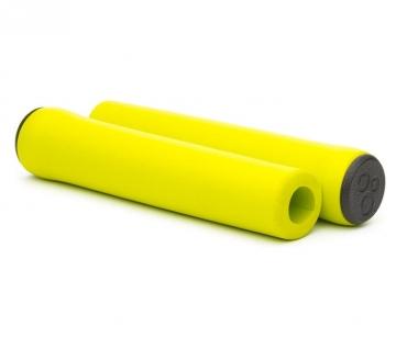 Ручки руля ONRIDE FoamGrip Зелений