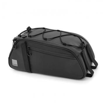 Сумка на багажник Sahoo 141376 чорний