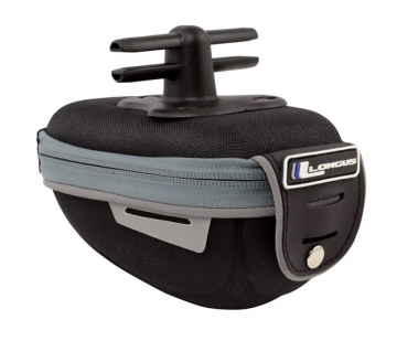 Подседельная сумка FIRM QR reinforced черн