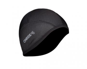 Підшоломник ONRIDE HEAD колір чорний SM (54-56 см)