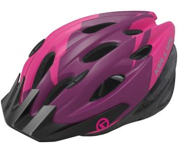 Шолом Blaze 018 рожевий M/L