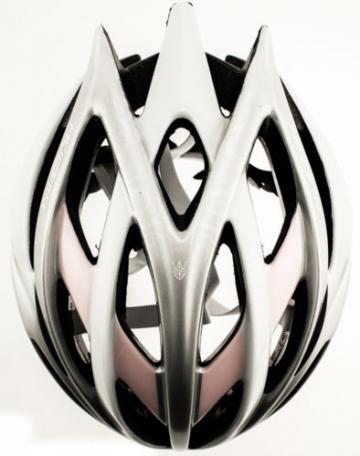 Шлем Avenir helmet mercer розовый